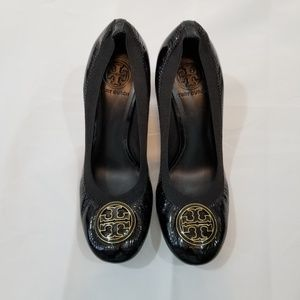 Tory Burch Patent Leather Pump